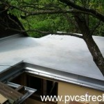 Alkorplan Zateplení a vyspádování střechy Ostopovice