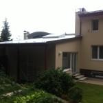 Střecha RD- Kohoutovice