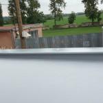 Troubsko - realizace hydroizolace z PVC Fatra