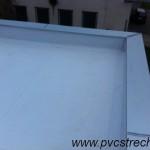 Hydroizolace střech Brno-Sikaplan realizace