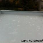 Izolace ploché střechy Holásky Sikaplan 15G