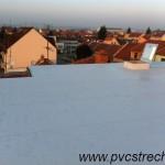 Izolace střech Brno-Tuřany