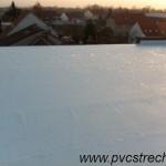 hydroizolace z PVC Brno- Tuřany