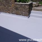 PVC hydroizolace Podolí