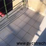 Rekonstrukce teras Řečkovice
