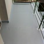 balkon pochozí vrstva PVC fatrafol 814
