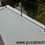 Hydroizolace balkonu - Řečkovice
