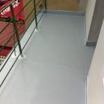 Izolace balkonu a detailů - Řečkovice